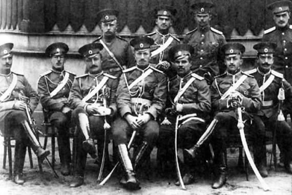 Каким был кодекс чести офицера в Российской империи