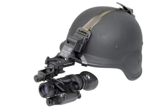 США передали Украине 2500 монокулярных приборов ночного видения AN/PVS-14