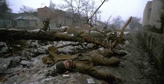 Первая чеченская война: как предавали своих