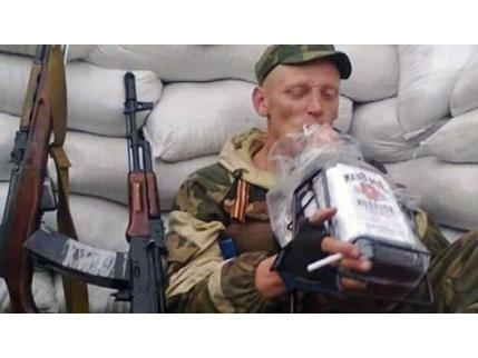 Миссия невыполнима: в «ВС ДНР» хотят запретить алкоголь