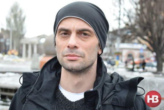 Ламають руки і ребра, виводять на мороз і роздягають. Як живуть ув'язнені в тюрмах «ЛНР» і «ДНР»