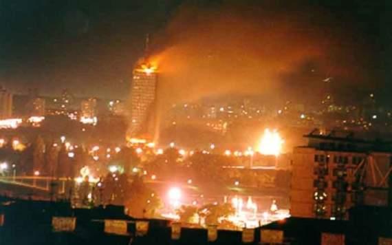 Страх і ненависть на Балканах. Як розпадалася Югославія