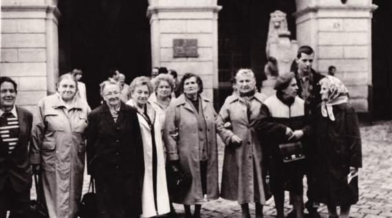 «Процес 59». Як радянська влада судила дітей з ОУН
