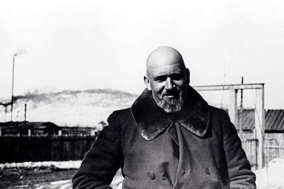Царь Колымы. Как жил и кончил Эдуард Берзин — всесильный начальник лагеря