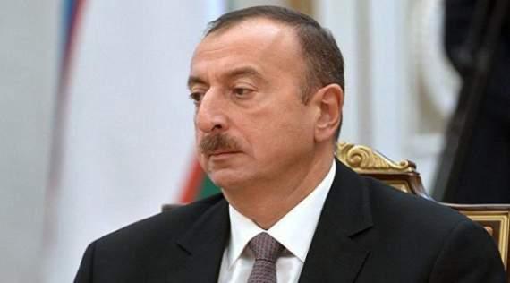 Президент Азербайджана Алиев неожиданно объявил внеочередные выборы