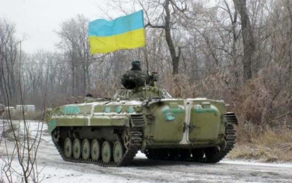 Дебальцево — украинский Дюнкерк
