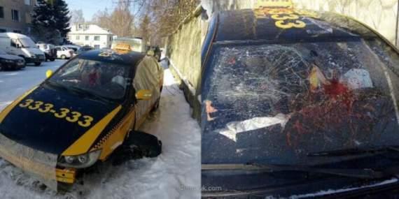 """В Пскове """"ополченец днр"""" замерз в лесу, предварительно убив таксиста"""