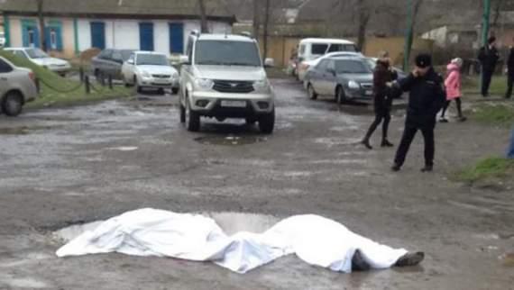 Теракт в Дагестане: ИГ взяла на себя ответственность за расстрел прихожан православного храма