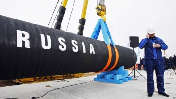Строительство «Северного потока-2» приведет к расколу в ЕС – немецкие депутаты