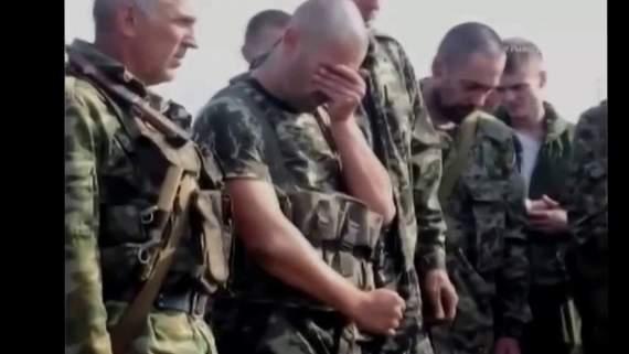 Вбиті в Сирії найманці були частиною гібридних збройних сил, яких підтримує РФ