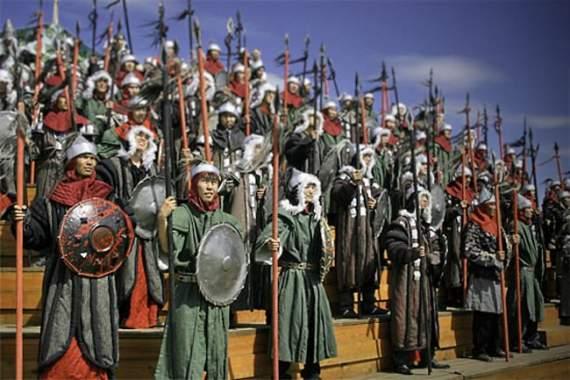 Как Якутия боролась за свободу от Московского царства