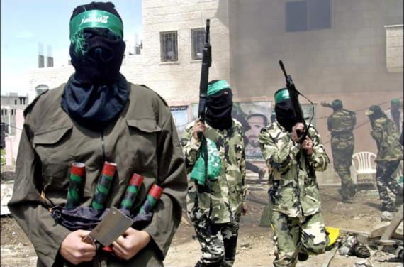 Терористи-смертники: хто вони й що ними керує