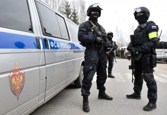 Stratfor: российские силовики сталкиваются лбами, есть угроза для Кремля