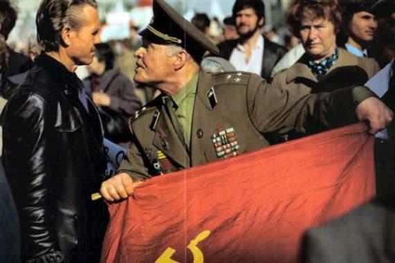 Зачем в СССР отменяли историю, — публицист