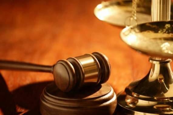 Медиаэксперт: «Украинский суд: безответственность или импотенция»