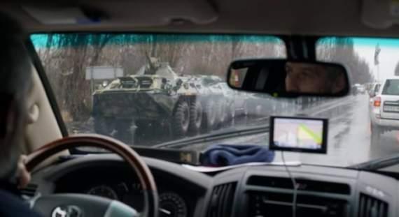Оккупанты готовят на Востоке Украины провокацию, — блогер