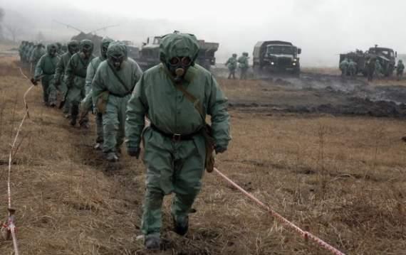 Войска России размещены для внезапного вторжения в Украину, — исследование аналитиков