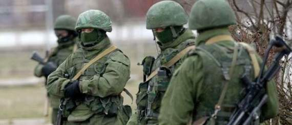 В «ДНР» не хватает боевиков…