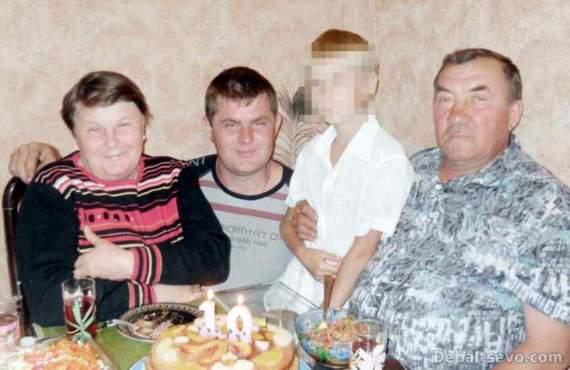 Хуже фашистов: русские оккупанты вырезали сердце за воду для украинских военных