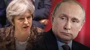 Британия поставила России ультиматум. Время дали до полуночи.