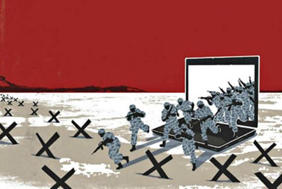 Как нам победить в гибридной войне ч.4