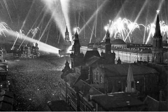 Почему Сталин в 1947 году отменил празднование Дня Победы