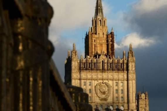 Почалося. Росія звинувачує Латвію в дискримінації російськомовних