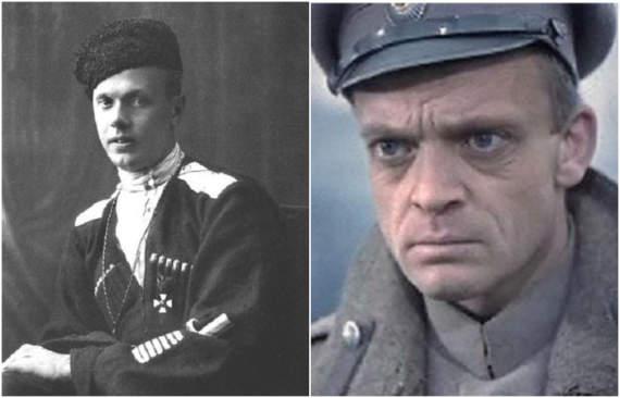 Генерал Белой армии Яков Слащев — диктатор Крыма, перешедший на сторону большевиков
