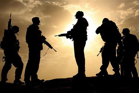 Від Афганістану до «ІДІЛ»: як формується войовничий «інтернаціонал»