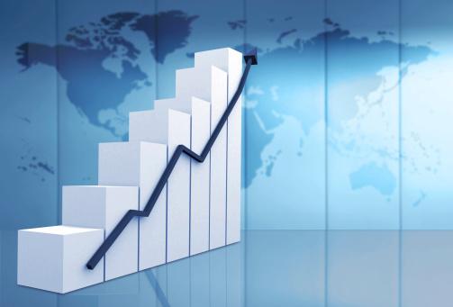 У Украины есть потенциал, чтобы расти быстрее мировой экономики,
