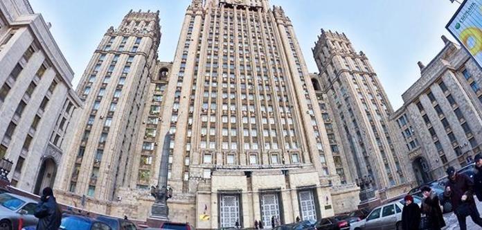 Москва назвала кількість висланих британських дипломатів