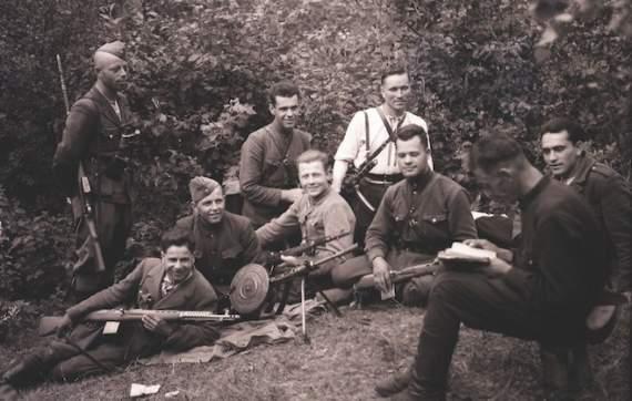 Діяльність ОУН на Чернігівщині (1941 – 1949 рр.)