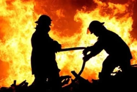 Три головних правила, які потрібно знати, щоб врятуватися під час пожежі