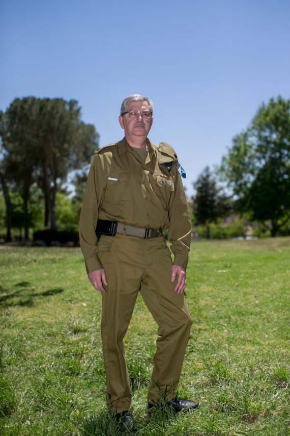 Живая похоронка: как работают военные оповестители ЦАХАЛа