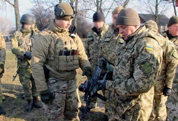 Наша відповідь Путіну – чи має чим Україна відповісти на російську агресію