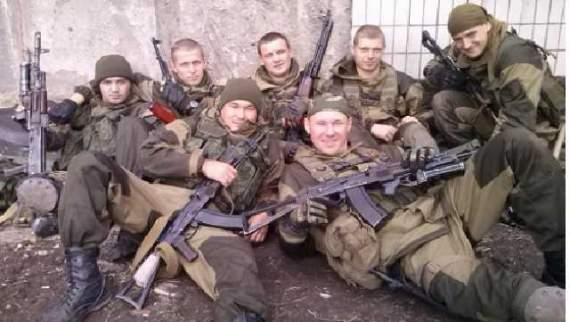 Частные бойцы из РФ, помогающие Асаду, используют военную базу в России — очевидцы