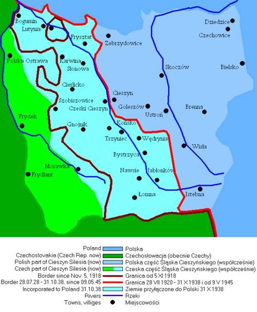 Семидневная война 1919 г.