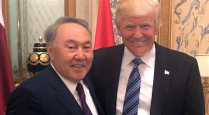Новый геополитический вектор Казахстана: Кремль угрожает «украинским сценарием»