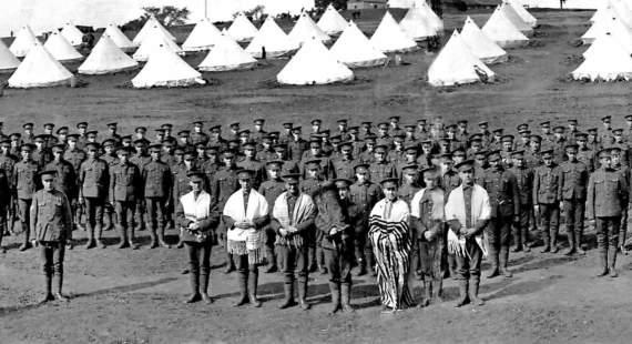 Еврейский легион: военная кузница Израиля