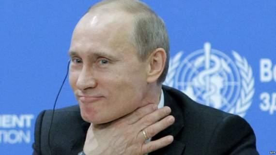 Заставить Россию платить за агрессию
