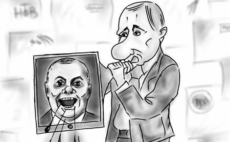 РФ планирует открыть в «ДНР» представительства своих  пропагандистских СМИ