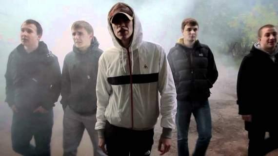 90-тые вернулись в «ДНР»