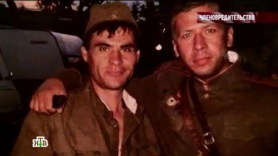 Нравы: на РФ убили известного актера