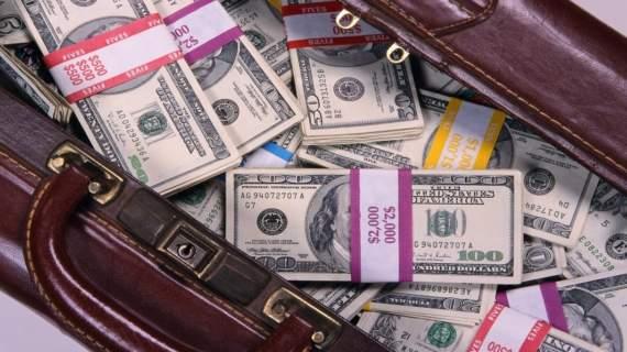 Самозванка представилась дочерью Захарченка и получила кредит на 3 миллиона долларов