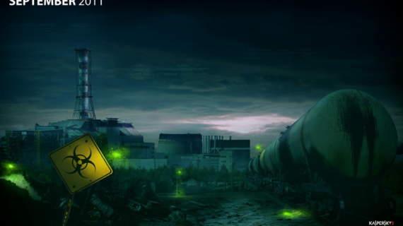 Второй Чернобыль в «ДНР»: население отравят радионуклидами