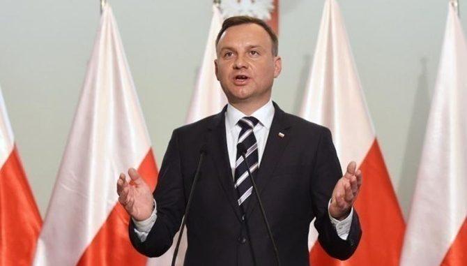 Дуда наносит удар Путину: Польша заговорила о санкциях и высылке российских дипломатов