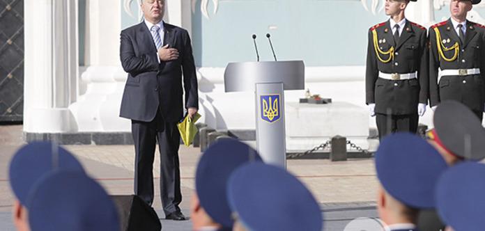 Хто вибиратиме Патріарха Української автокефальної церкви. Пояснення Порошенка