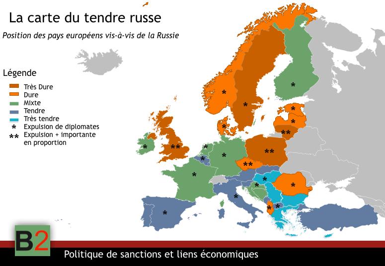 """""""Мягкая Европа"""": какие европейские страны готовы потакать Путину"""