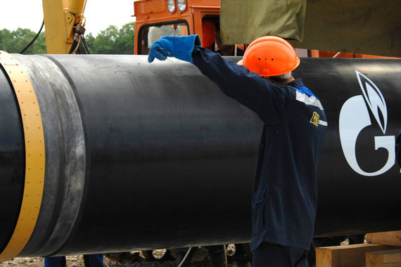 """Полезные санкции: прибыль Газпрома обвалилась до уровня времен """"раннего Путина"""""""