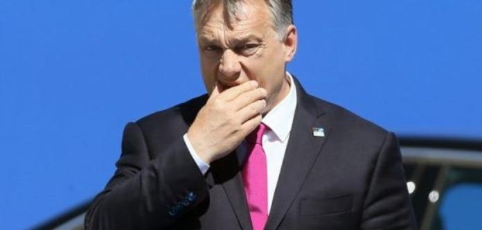 Прем'єр Угорщини заявив про загрозу державного перевороту